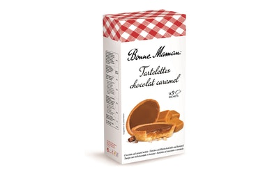 Bonne Maman 135g suklaa-kinuskikeksi