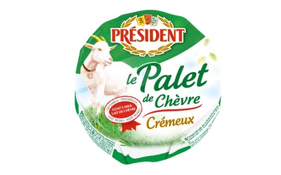 Président Palet de Chevre vuohenjuusto 120g