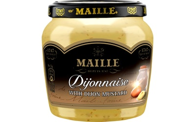 Maille Dijonnaise sinappimajoneesi 200 g