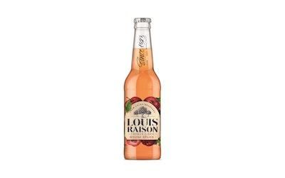 Louis Raison Cidre Rouge Delice 5,5% 0,33l