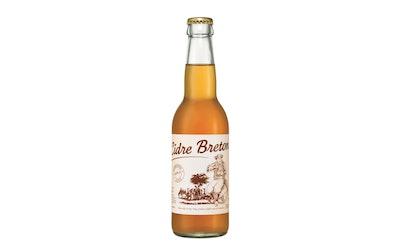 Cidre Breton 5,5% 0,33l