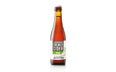 Valdefrance L´Authentique French Cider Pear 4,5% 0,33l