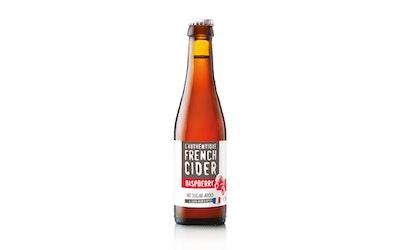 Val de France Raspberry Cider 4,5% 0,33l