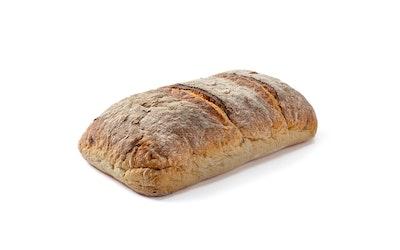 Reuter Vaalea Levain leipä, 10x1kg laktoositon, kypsäpakaste