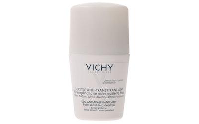 Vichy Antiperspirant deo roll-on 50ml Sensitive