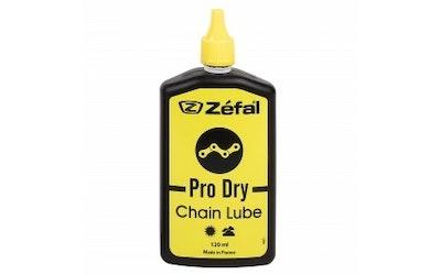 Zefal Yleisketjuöljy Pro Dry Lube 125ML