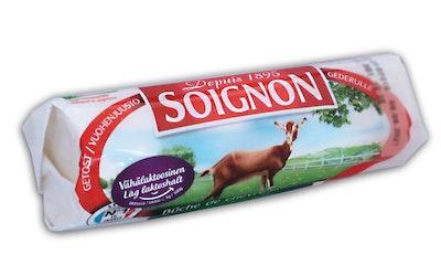 Ste Maure Soignon 180g vuohenmaitojuusto