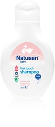 Natusan Baby 250ml First Touch shampoo