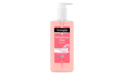 Neutrogena Pink Grapefruit Facial wash 200 ml