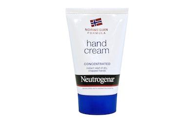 Neutrogena Norwegian Formula Hand Cream 50 ml Käsivoidetiiviste, hajustettu