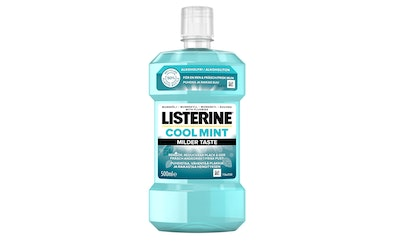 Listerine Cool Mint suuvesi 500ml