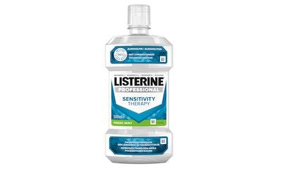 Listerine Professional Sensitivity Therapy suuvesi 500ml