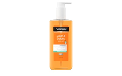 Neutrogena Visibly Clear 200ml Spot Proofing Daily Wash puhdistusgeeli