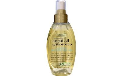 OGX kuivaöljy 118ml Argan Oil Morocco - kuva