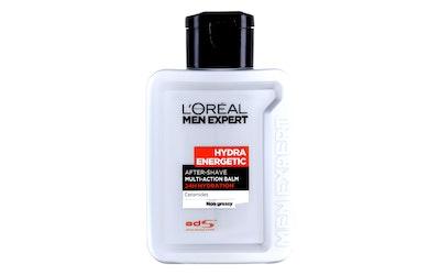 Loreal Paris Men Expert after shave 100ml Hydra Energetic 24h kosteuttava balsami