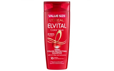 L'Oréal Paris Elvital shampoo color-vive 400ml