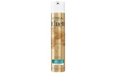L'Oréal Paris Elnett hiuskiinne hajusteeton 250ml