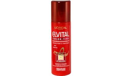 Loreal Elvital hoitoainesuihke 200ml color vive