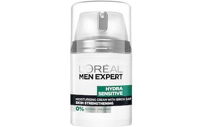 Men Expert Hydra Sensitive 50ml kosteusvoide