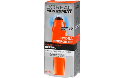 Loreal men expert Hydra E 10ml rollon silmänymp