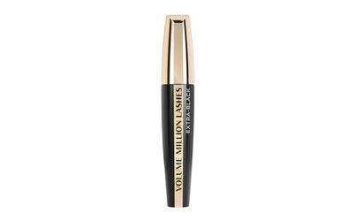 L'Oréal Paris Volume Million Lashes extra musta mascara