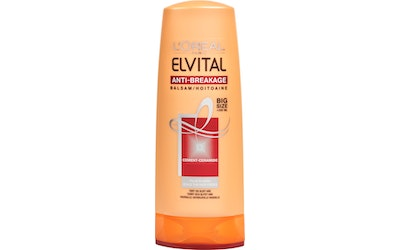 Elvital hoitoaine 400ml Anti-Breakage