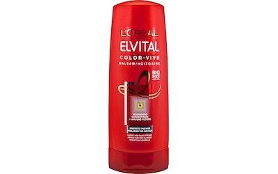 L'Oréal Paris Elvital hoitoaine Color-Vive 400ml