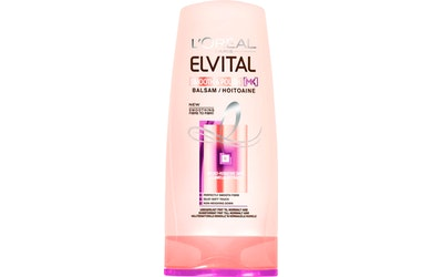 Elvital hoitoaine 200ml smooth polish