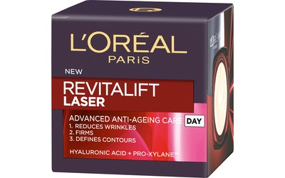 Loreal Paris Revitalift Laser edistyksellinen anti-age päivävoide 50ml