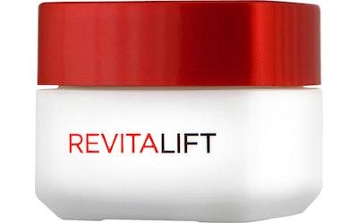 L'Oréal Paris Revitalift ryppyjä silottava ja ihoa kiinteyttävä silmänympärysvoide 15ml