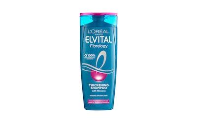 L'Oréal Paris Elvital shampoo Fibralogy 250ml