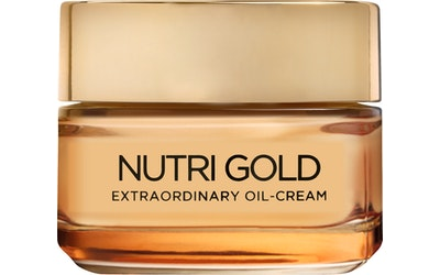 Loreal yövoide 50ml Nutri Gold Extraordinary