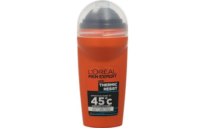 L'Oréal Paris Men Expert Deo Roll-On anti-perspirant Thermic Resist 50ml