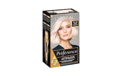 Preference Blondissimes 11.21 Ultra Light