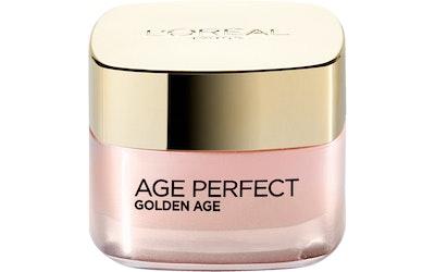 L'Oréal Paris Age Perfect Golden Age Day vahvistava ja kaunistava päivävoide 50ml