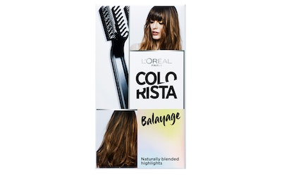 L'Oréal Paris Colorista Balayage brush-on-raidat
