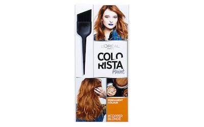 L'Oréal Paris Colorista Paint #Copperblonde kestoväri