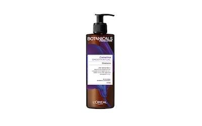 L'Oréal Paris Botanicals shampoo 400ml Camelina Smooth Ritual hallitsemattomille hiuksille