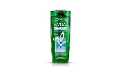 L'Oréal Paris Elvital shampoo Phytoclear Regulating 250ml