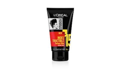 L'Oréal Paris Studio Line hiusgeeli 150ml Indestructible Serious Glue äärimmäisen voimakas hiusgeeli