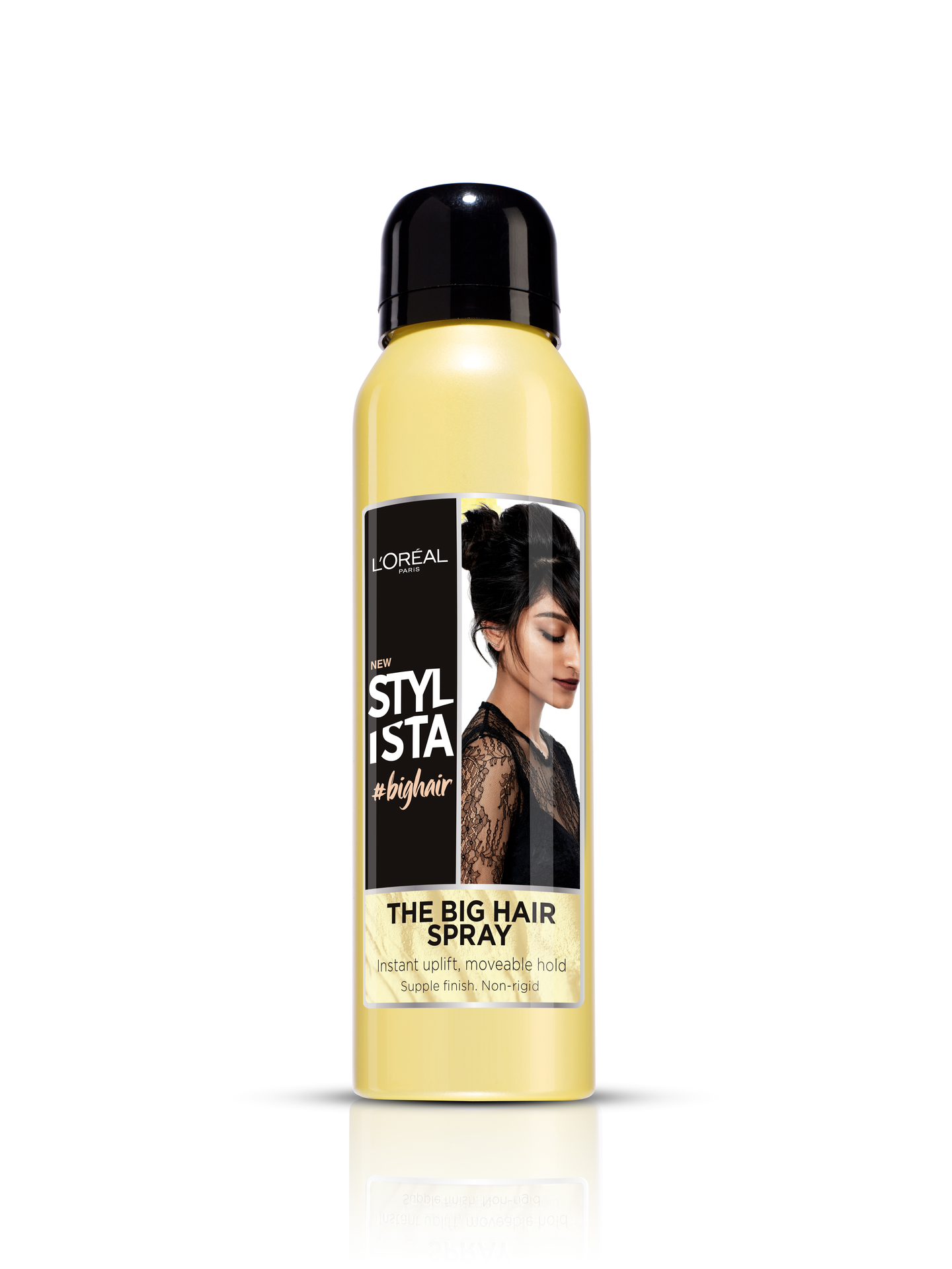 L Oréal Paris Stylista 150ml  Bighair The Big Hair Spray tuuheuttava  hiussuihke – K-Ruoka 4a1018eb66