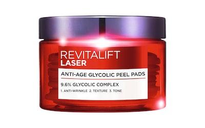 L'Oréal Paris Revitalift Laser 30kpl Anti-Age kuorintalaput