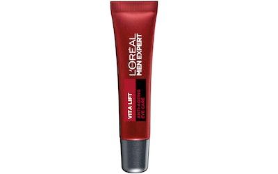 L'OréalParisMenExpertVita Lift 15ml Anti-Age silmänympärysvoide