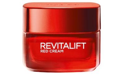 L'Oréal Paris Revitalift päivävoide 50ml Energisoiva punainen anti-age - kuva