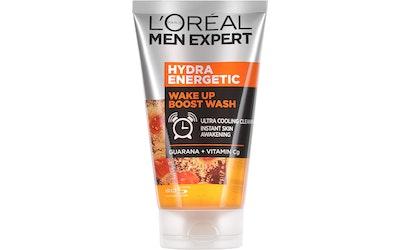 L'Oréal Paris Men Expert Hydra Energetic puhdistusgeeli 100ml