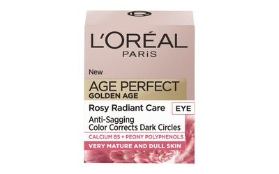 L'Oréal Paris Age Perfect Golden Age silmänympärysvoide 15ml