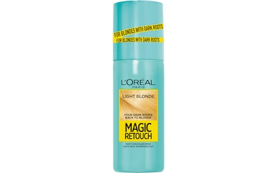 L'Oréal Paris Magic Retouch suihkutettava tyvisävyte 75ml Light Blonde - kuva
