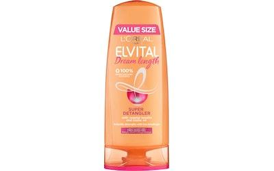 L'Oréal Paris Elvital hoitoaine 300ml Dream Length  pitkille, vaurioituneille hiuksille
