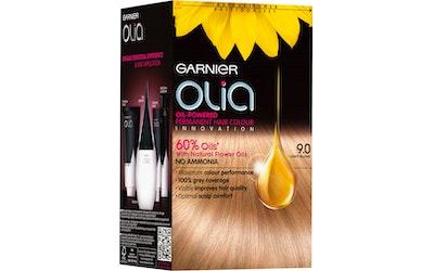 Garnier Olia kestoväri 9.0 Vaalea