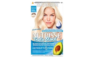 Garnier Nutrisse Truly Blond L +++ Ultimate Blonding ultravahva vaalennus